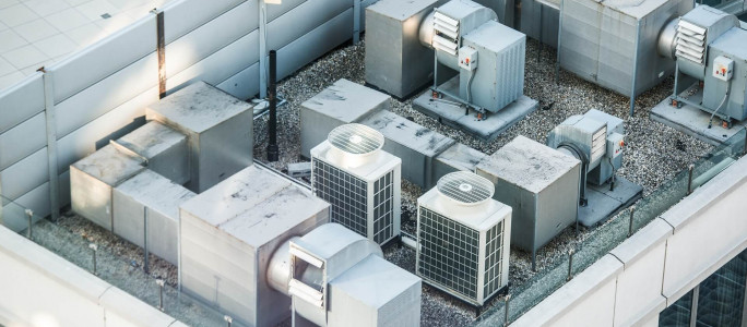 Air conditioning and refrigeration technology - highest reliability thanks to great ideas